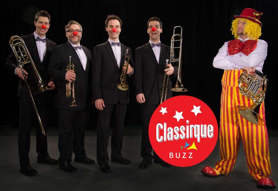 Classirque_Promo