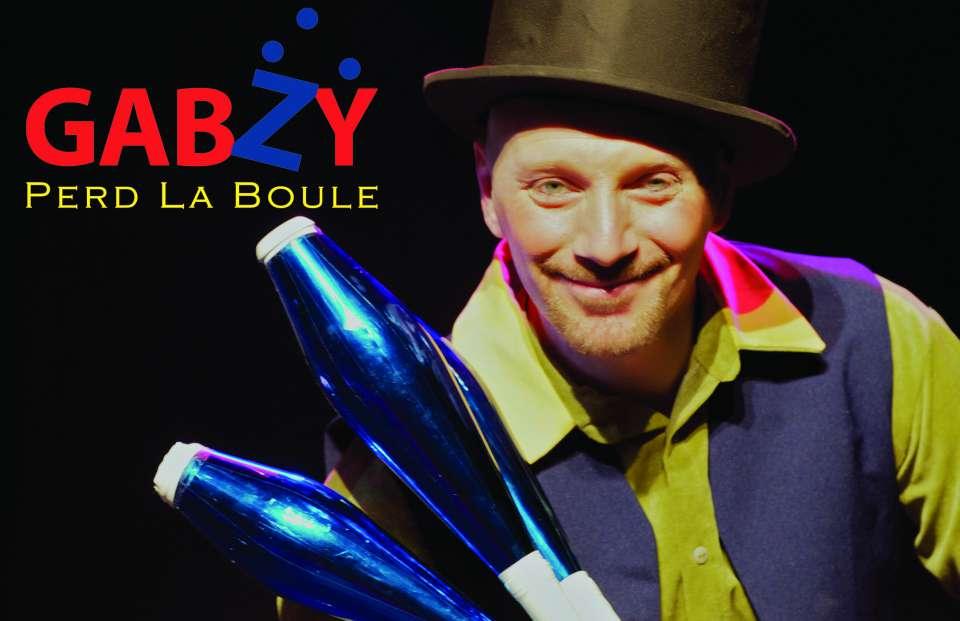 Gabzy perd la boule petit(photo mars 2011)