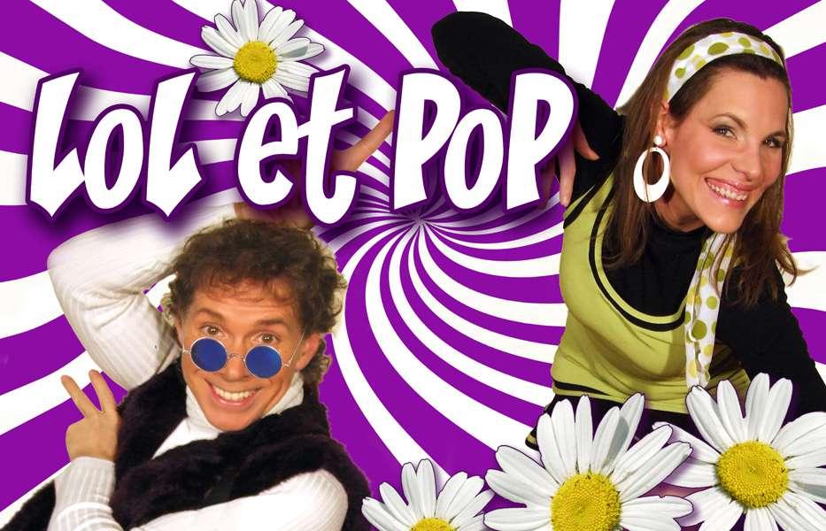 LOL et POP 2010